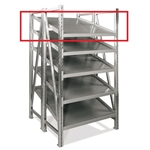 Double Deep Extra Shelves On-Line Shelving
