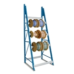 Reel Shelving