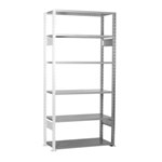 Schaefer R3000 Heavy Duty Shelving Add on Units for all your Warehouse and Industrial heavy Storage requirements, by SSI Schaefer