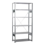 Schaefer R3000 Heavy Duty Shelving Starter Units for all your Warehouse and Industrial heavy Storage requirements, by SSI Schaefer