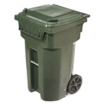 Waste Containers for Household, Medical, Residential and Industrial applications, by SSI Schaefer