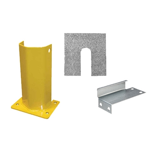 Bulk Rack Shelving Accessories for all manual storage requirements on your Warehouse or Distribution Center, from SSI Schaefer
