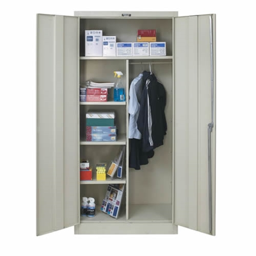 Combination Cabinet to protect your tools, dies or personal items