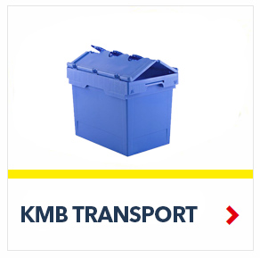 KMB Containers