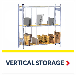 R3000 Vertical Storage