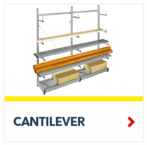 R3000 Cantilever Storage