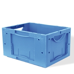 LTB Stackable Stackable Containers by SSI Schaefer
