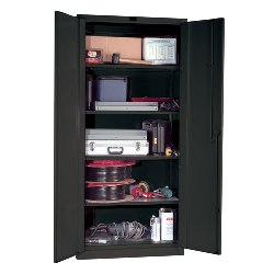 Heavy Duty Storage Cabinets to support the most demanding and heaviest applications