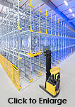 Orbiter™ is compatible with most traditional forklift systems on the market