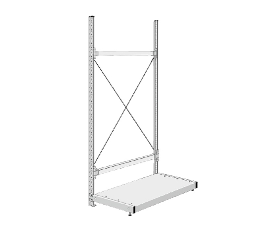 "Looking: 80""H x 39""W R3000 Cantilever Set Starter 