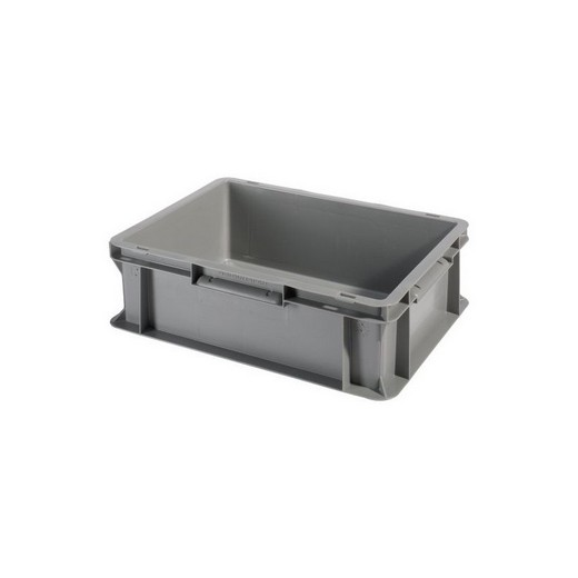 "Looking: EF Stackable Container Solid Base/Sides 16""L x 12""W x 05""H  