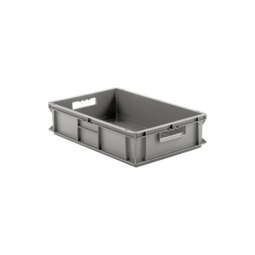 "Looking: EF Stackable Container Solid Base/Sides 24""L x 16""W x 06""H  