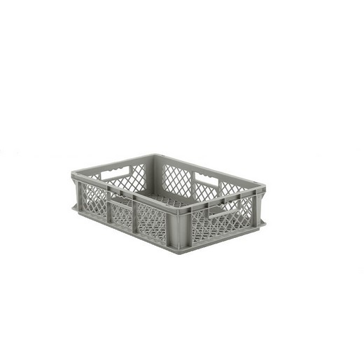 "Looking: EF Stackable Container Mesh Base/Sides 24""L x 16""W x 06""H  