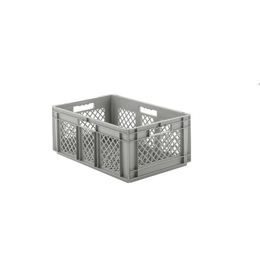 "Looking: EF Stackable Container Mesh Base/Sides 24""L x 16""W x 10""H  