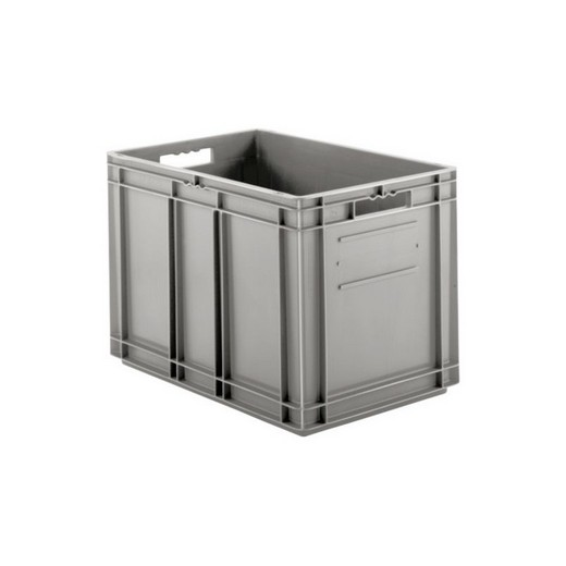 "Looking: EF Stackable Container Solid Base/Sides 24""L x 16""W x 17""H  