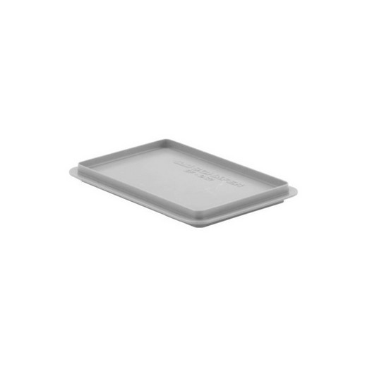 "Looking: EF Stackable Container Lid 12""L x 08""W  
