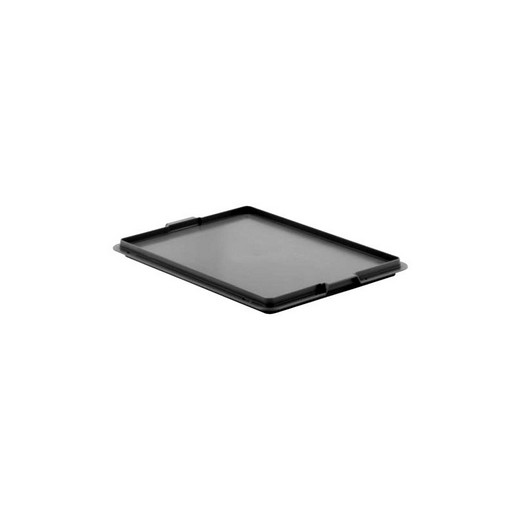 "Looking: EF Stackable Conductive Lid 16""L x 12""W  