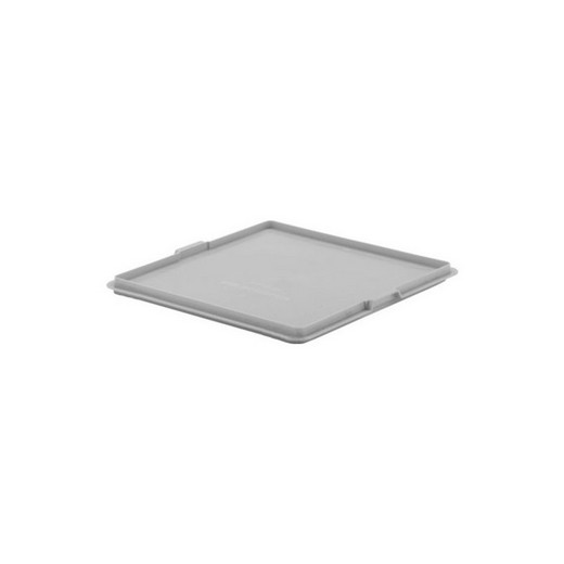 "Looking: EF Stackable Container Lid 16""L x 16""W  