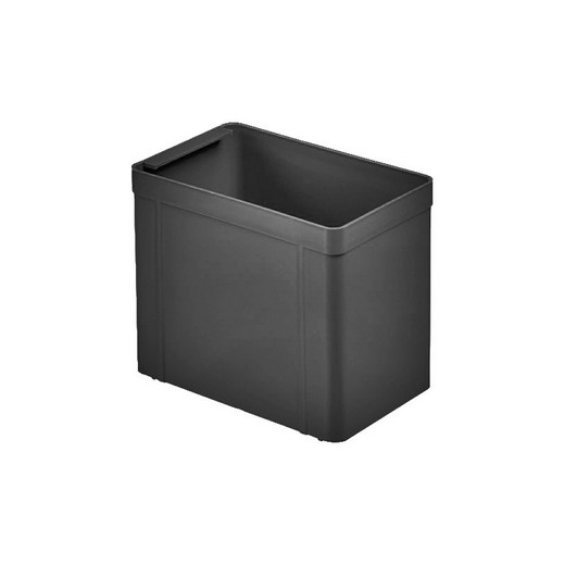 "Looking: 05""L x 03""W x 04""H  EK Plastic Insert Boxes Sub-Containers Conductive EK111 