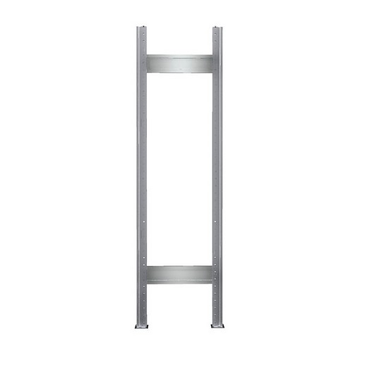 "Looking: 118""H x 12""D Frames for R3000 Industrial Shelving 