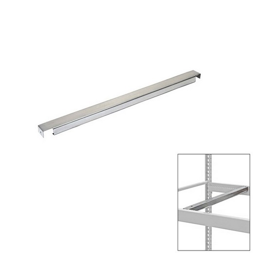 "Looking: 42""W Pallet Rack Accessories Cross Bars 