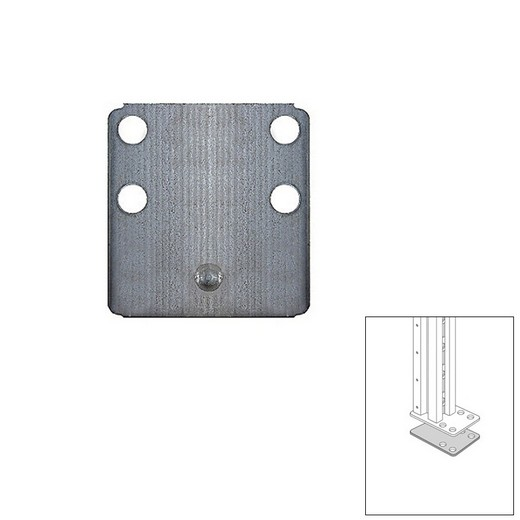 Looking: Pallet Rack Upright Shims | By Schaefer USA. Shop Now!