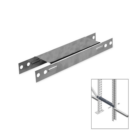 "Looking: 06""D Pallet Rack Accessories Spacers 