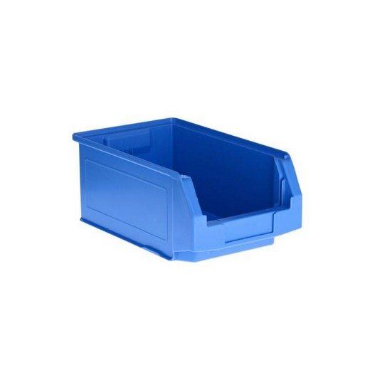 "Looking: 14""L x 08""W x 06""H 14-7 LF Open Front Stackable Bin 
