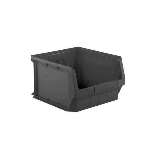"Looking: 20""L x 18""W x 12""H 14-7 LF Hooper Open Front Stackable Conductive 