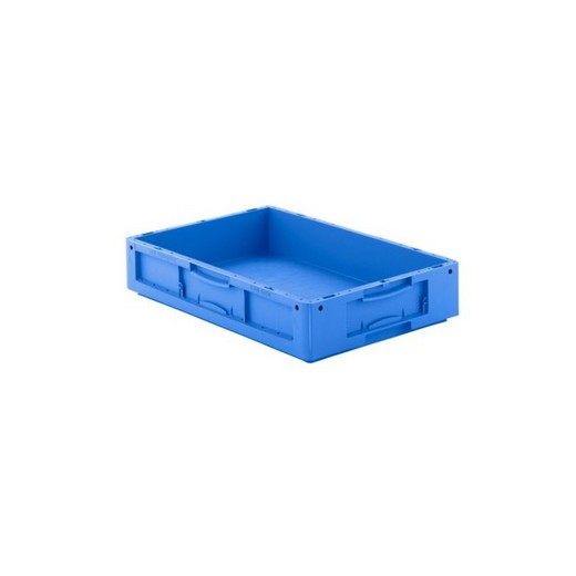"Looking: 24""L x 16""W x 05""H LTB Heavy Duty Straight-Wall Stackable Container 