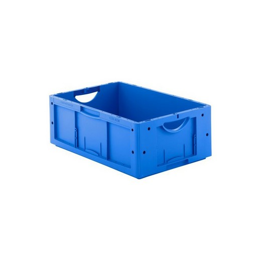 "Looking: 24""L x 16""W x 09""H LTB Heavy Duty Straight-Wall Stackable Container 