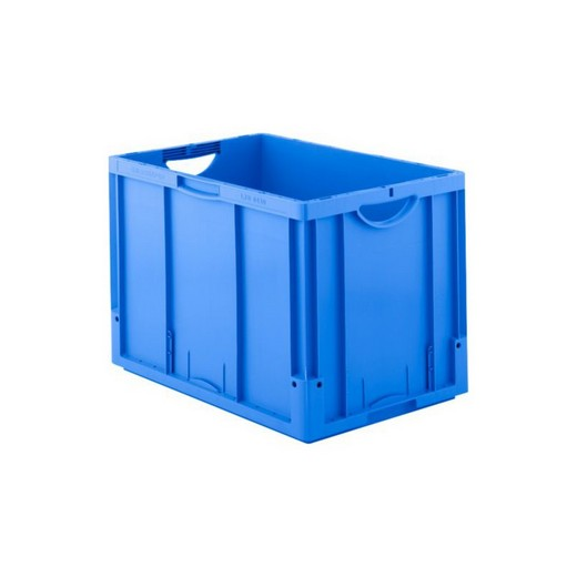"Looking: 24""L x 16""W x 17""H LTB Heavy Duty Straight-Wall Stackable Container 