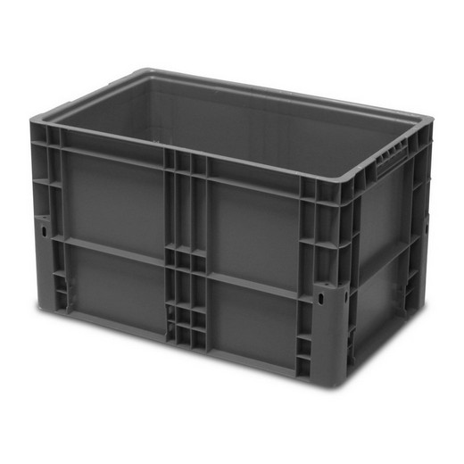 "Looking: 14""H x 15""W x 24""D NF Lightweight Straigh Wall Containers 