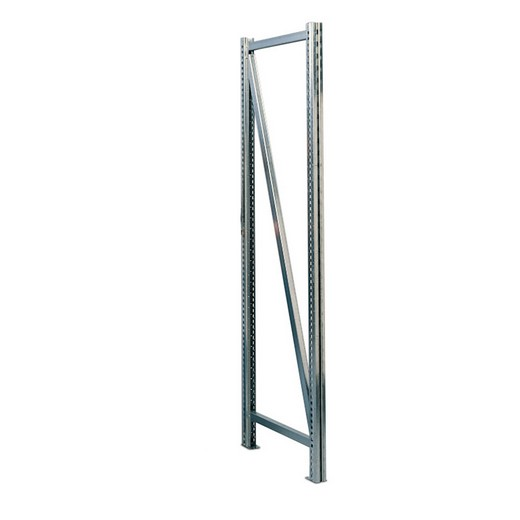 "Looking for: R7000 On-Line Gravity Galvanized Frame 60""W x 32""D 