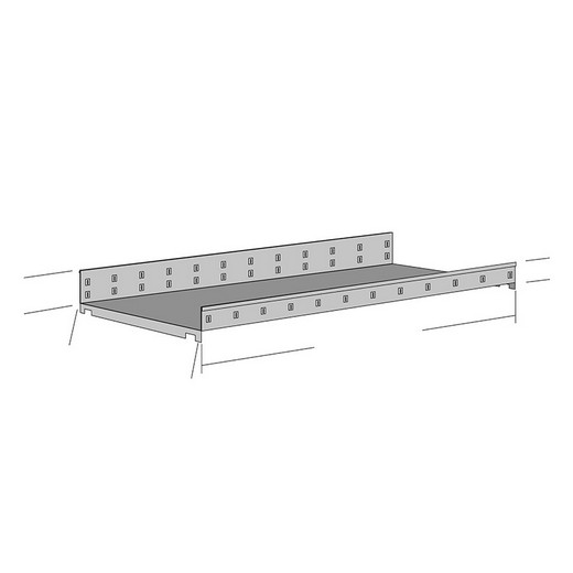 Looking: R3000 Cantilever Tray 16"