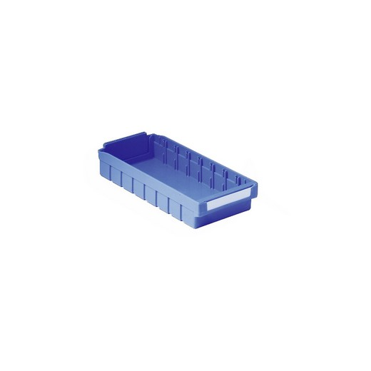 "Looking: 03""H x 07""W x 07""D RK Plastic Shelf Bin 