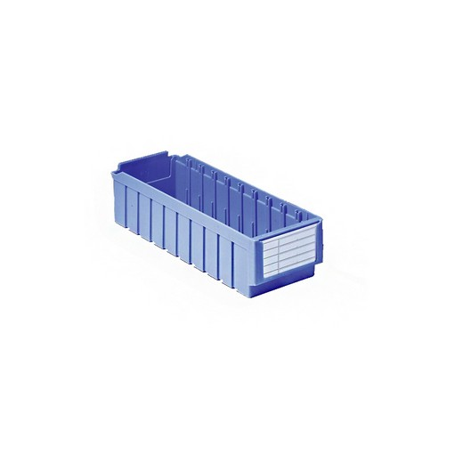 "Looking: 05""H x 07""W x 20""D RK Plastic Shelf Bin 
