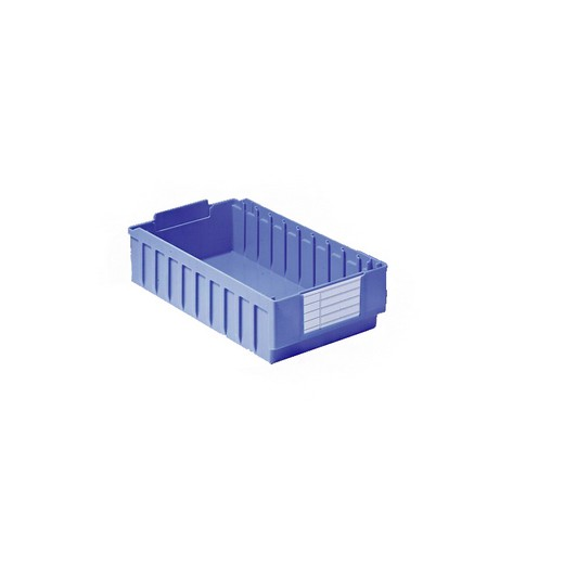 "Looking: 05""H x 10""W x 20""D RK Plastic Shelf Bin 